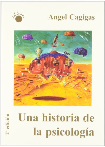 9788495331489: UNA HISTORIA DE LA PSICOLOGIA 2¦ EDICION