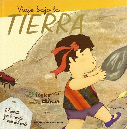 9788495345844: VIAJE BAJO LA TIERRA (Cuentos infantiles) - 9788495345844