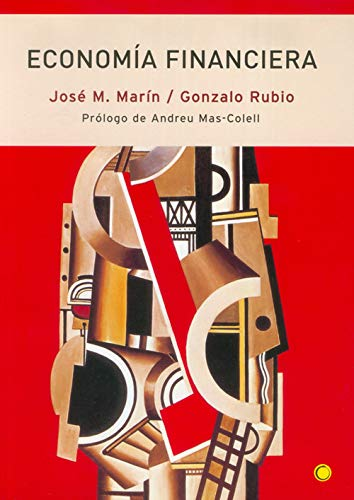 9788495348005: Economia Financiera (Spanish Edition)