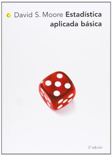 9788495348043: Estadistica Aplicada Basica - 2b: Edicion (Spanish Edition)