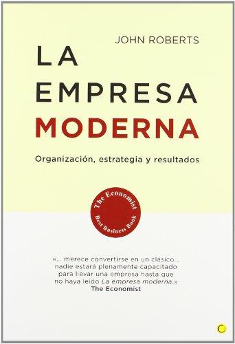 9788495348210: Empresa Moderna