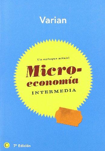 9788495348272: Microeconomía intermedia, 7ª ed.