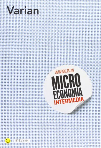 9788495348579: Microeconomía intermedia