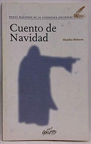 CUENTO DE NAVIDAD: Dickens,Charles