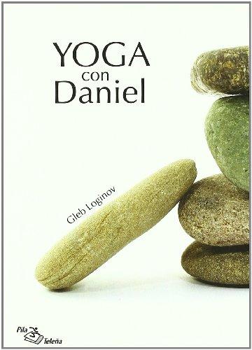 9788495353528: Yoga con Daniel