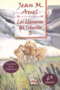 Llanuras del Transito, Las (Spanish Edition) (8495354152) by Auel, Jean M.