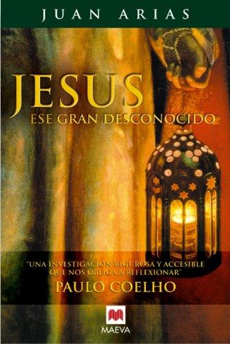 9788495354365: Jesus Ese Gran Desconocido (Spanish Edition)