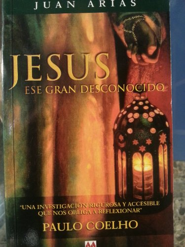 9788495354617: Jesús, ese gran desconocido (bolsillo)