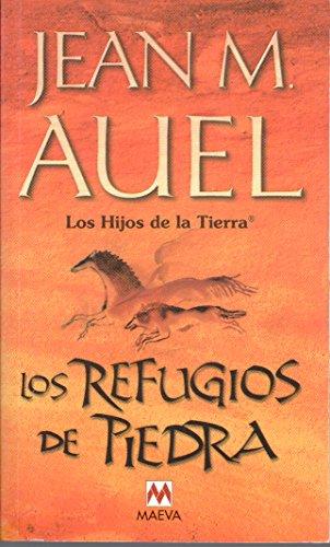 9788495354716: Refugios De Piedra