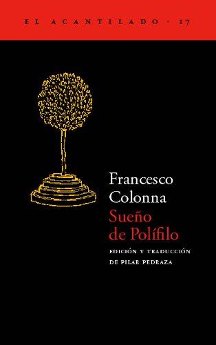Sueño de Polífilo: Colonna, Francesco