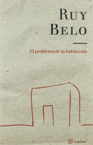 9788495363503: Problema De La Habitacion,El (POEMARIO)