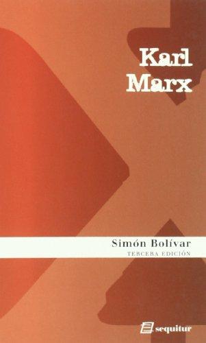 9788495363572: Simon Bolivar Ne