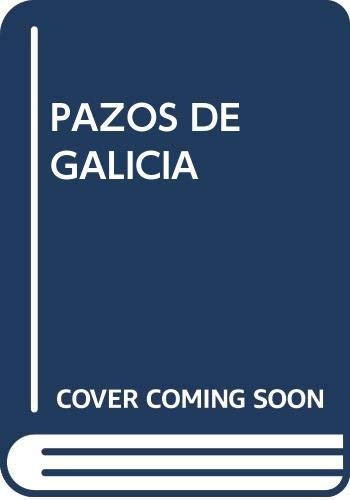 9788495364036: Pazos de Galicia (Maior)