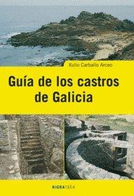 9788495364326: Guía de los castros de Galicia (Andaina)