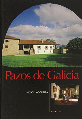 9788495364678: Pazos de Galicia (Caritel)