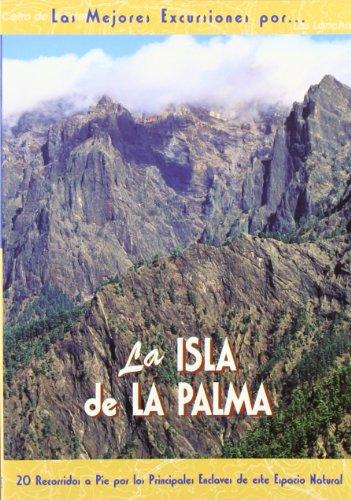 9788495368232: La isla de La Palma