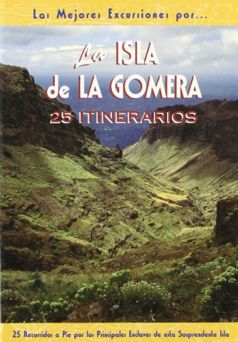 9788495368393: La isla de La Gomera