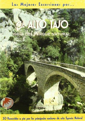 9788495368560: El Alto Tajo