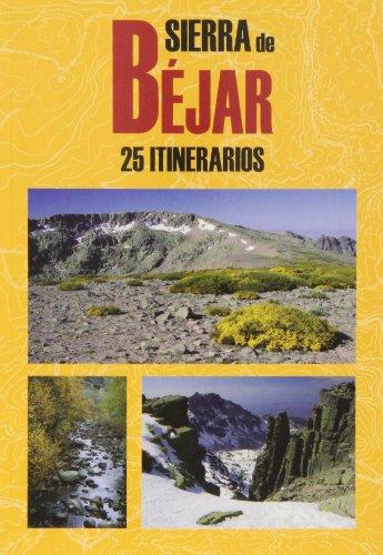 9788495368683: Sierra de Béjar