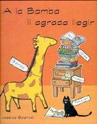 9788495376213: A la bamba li agrada llegir