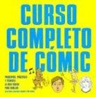 9788495376336: Curso Completo de Comic (Spanish Edition)