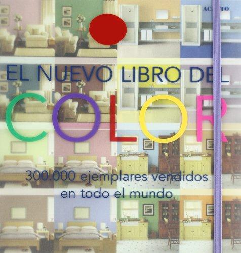 9788495376572: El Nuevo Libro del Color (Spanish Edition)