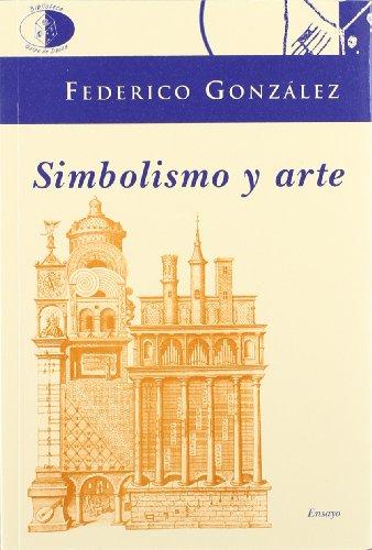 9788495399526: Simbolismo y arte
