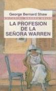 9788495407344: La Profesion de La Senora Warren (Editorial Andres Bello (Series)) (Spanish Edition)