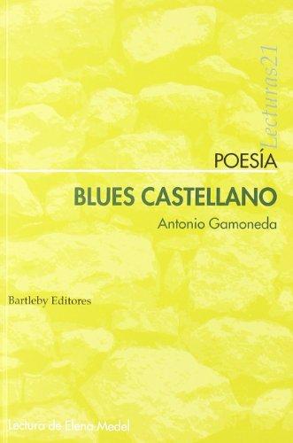9788495408648: Blues Castellano