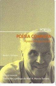 9788495408761: Poesia Completa Kapuscinski