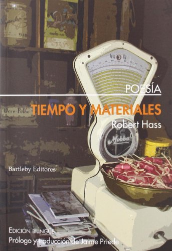Tiempo Y Materiales (8495408872) by ROBERT HASS
