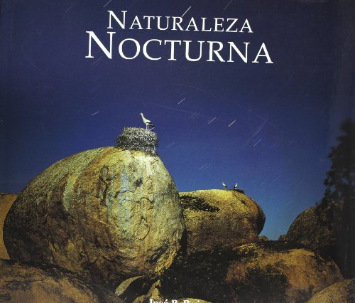 9788495412195: Naturaleza Nocturna Naturaleza Nocturna (Spanish Edition)