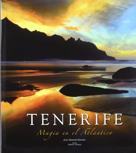 9788495412331: Tenerife: Magia en el Atlantico