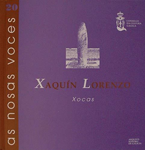 9788495415837: Xaquín Lorenzo
