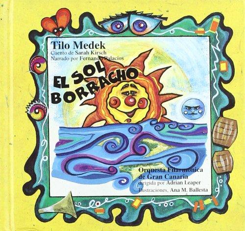 9788495423047: EL SOL BORRACHO (AB)(CD)