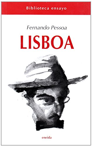 9788495427854: Lisboa (Ensayo)