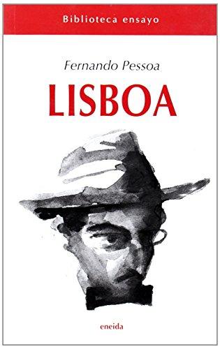 9788495427854: Lisboa