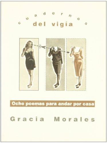 9788495430014: Ocho Poemas Para Andar Por Casa (Serie Menor)