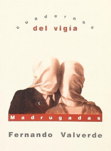 9788495430120: Madrugadas