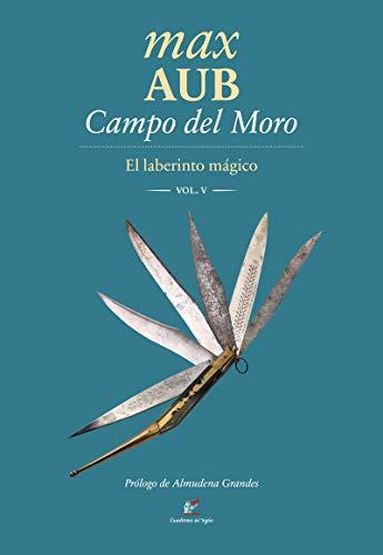 9788495430809: Campo del Moro: El laberinto mágico IV (Ediciones a la carta)