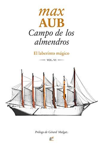9788495430847: Campo de los almendros (Ediciones a la carta)