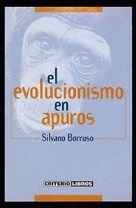 9788495437020: El evolucionismo en apuros