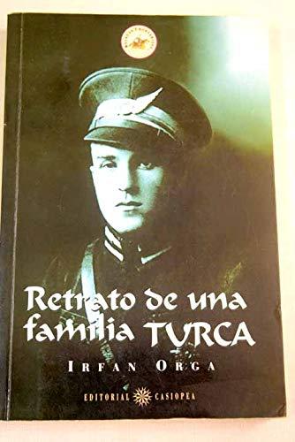 9788495446077: Retrato De Una Familia Turea (Spanish Edition)