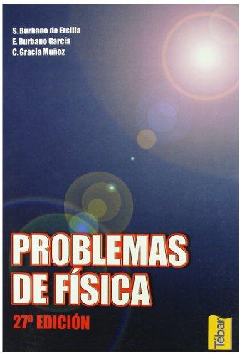 9788495447272: Problemas de física