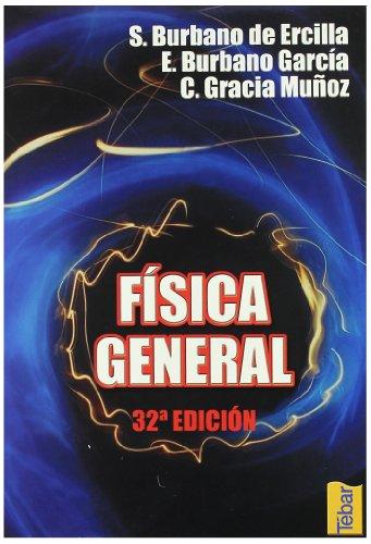FISICA GENERAL 32 EDICION: BURBANO