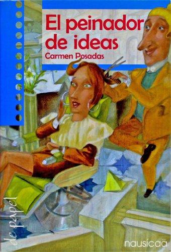 9788495450722: Peinador De Ideas,El