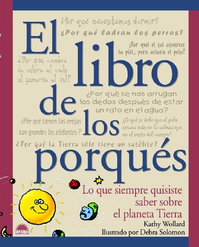 9788495456281: El libro de los porqués