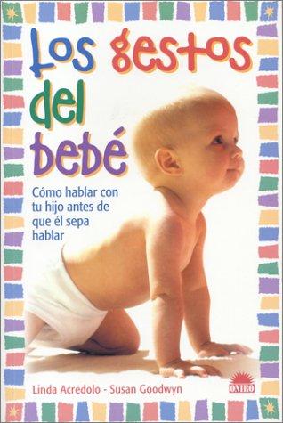 9788495456380: Gestos del bebe, los