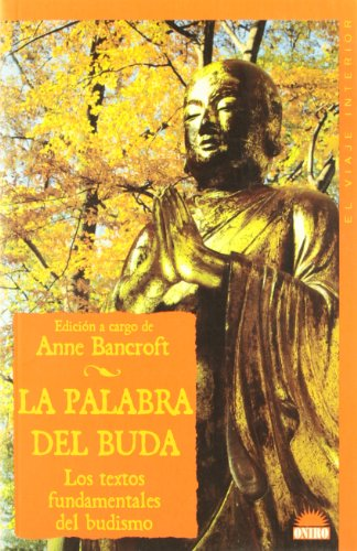 9788495456823: La palabra del buda / The Word of The Buddha (Spanish Edition)
