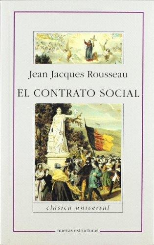 9788495466020: Contrato Social, El (Spanish Edition)